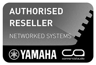 Återförsäljare Yamaha Nätverk