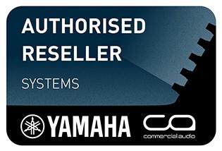 Återförsäljare Yamaha CA